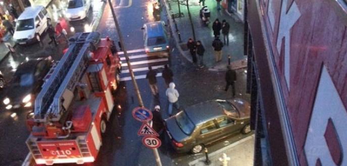 CHP ilçe örgütüne polis baskını