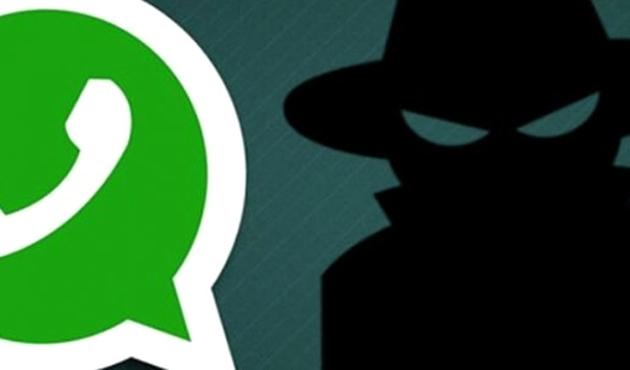 Başkasının WhatsApp Mesajları Nasıl Okunur?