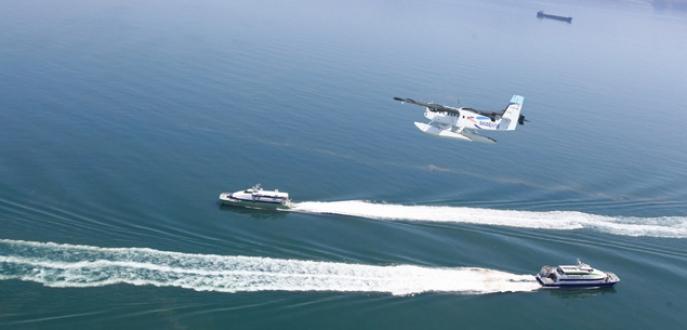 BUDO 2 milyon yolcuya ulaştı