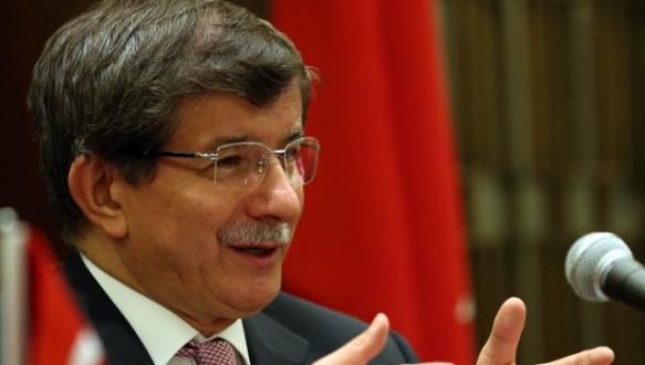 Başbakan TÜSİAD Genel Kurulu'na katılmayacak