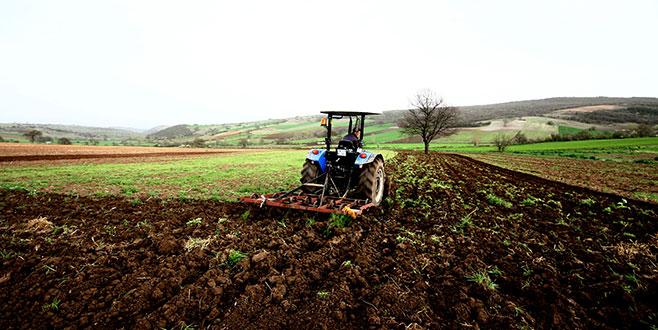 Çiftçiye alım garantili destek