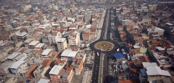 Büyükşehir 2014'ü dolu dolu geçirdi