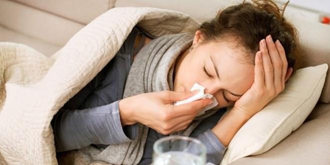 2 bin 800 kişi 'grip'ten öldü