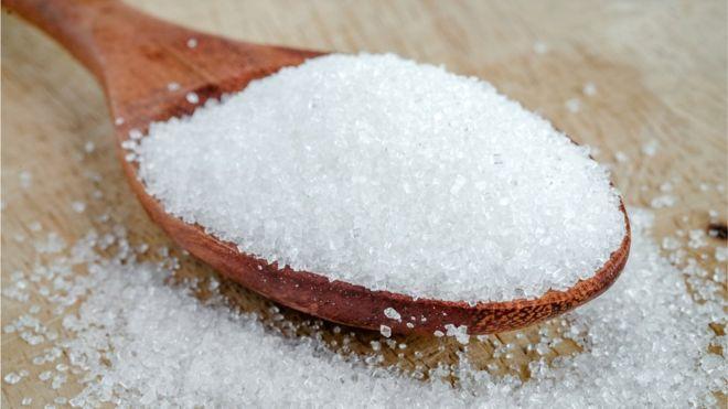 Hayret: Şekerin iyileştirici bir özelliği varmış!