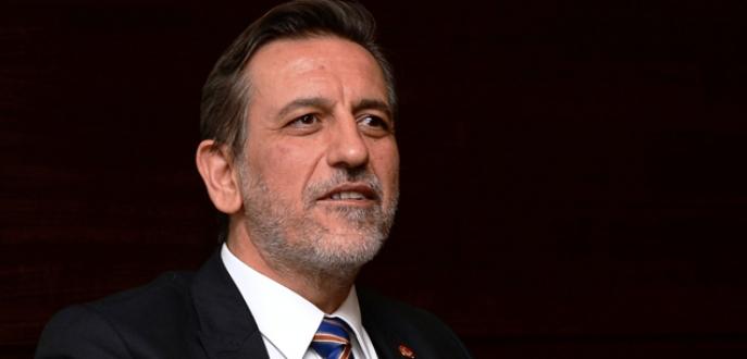 'Bursa büyürse Türkiye büyür'