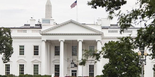 Beyaz Saray'dan Rahip Brunson açıklaması