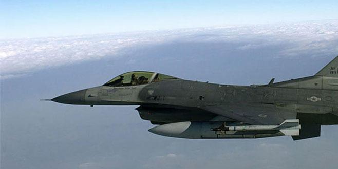 TSK'dan sınır ötesine hava harekatı: 10 terörist etkisiz hale getirildi