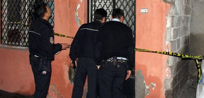 Adana'da pompalı tüfek dehşeti