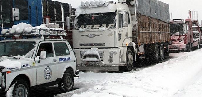 Balıkesir-İzmir karayolu ulaşıma açıldı
