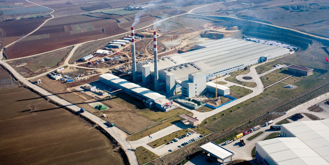 Yenişehir'e 2 ayrı sanayi bölgesi
