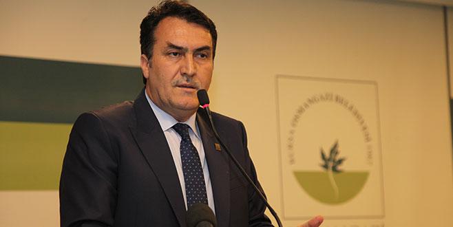 Osmangazi'nin 2017 faaliyet raporuna onay