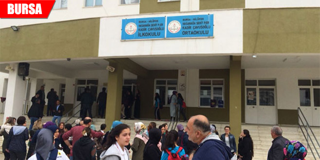 Silahlı saldırıya uğrayan okul müdiresi için kan aranıyor