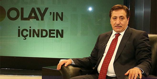 Vali'den Bursa'ya müjdeli haberler