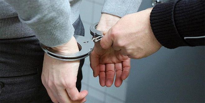 Belçika 2 PKK'lı teröristi tutukladı