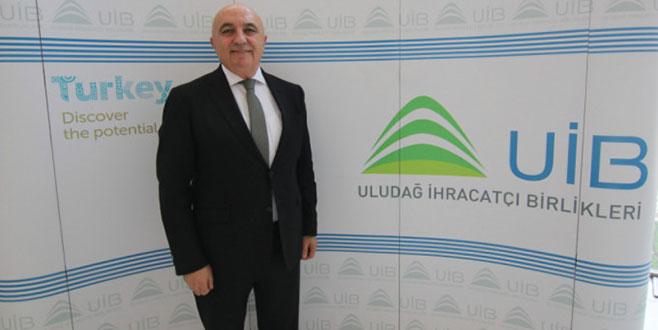UMSMİB'in yeni Başkanı Kamiloğlu