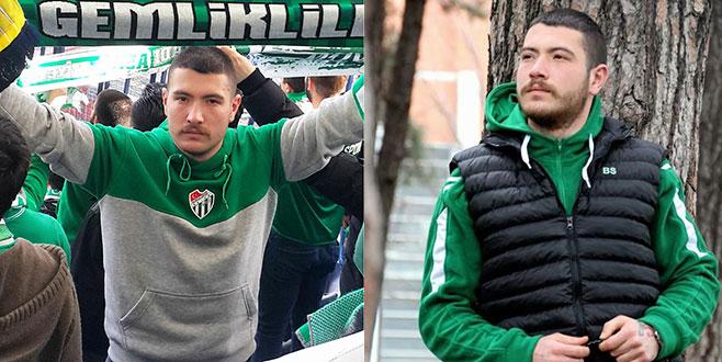 Kahreden haber! Bursasporlu genç kazada hayatını kaybetti