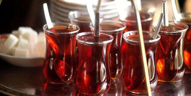 Çay, kahve ve sigara tiryakilerine kötü haber