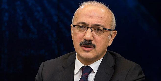 Türkiye ekonomisi gücünü koruyor