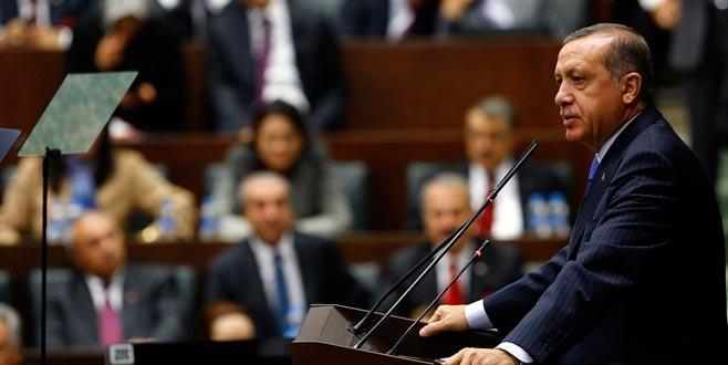 Erdoğan'dan erken seçim çağrısı sonrası 2019 vurgusu