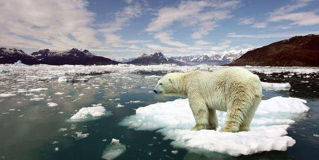 NASA küresel ısınmanın videosunu yayınladı