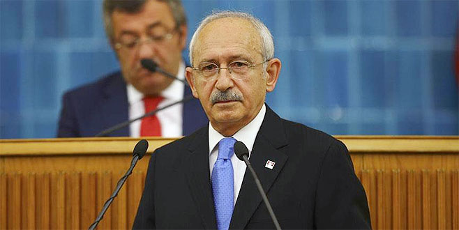 Kılıçdaroğlu'ndan 'erken seçim' yorumu