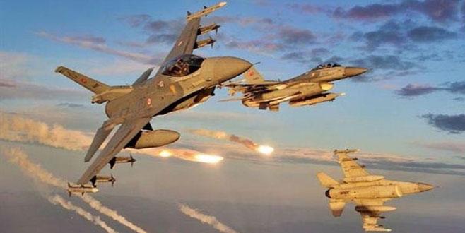 Siirt'te PKK'lı 7 terörist etkisiz hale getirildi