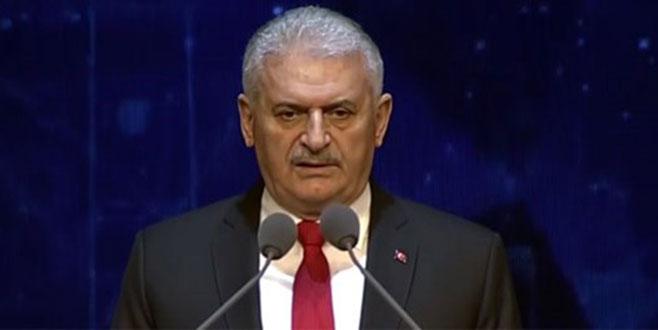 Başbakan Yıldırım erken seçim kararının ardından açıklama yaptı