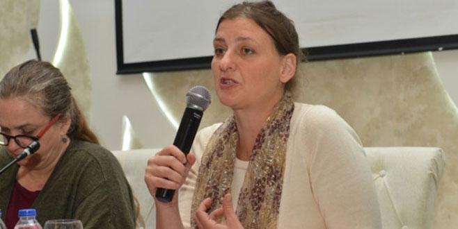 Nilüfer'in etkinliğinde 'Yılın Yazarı Sevgi Soysal'ı anlattılar