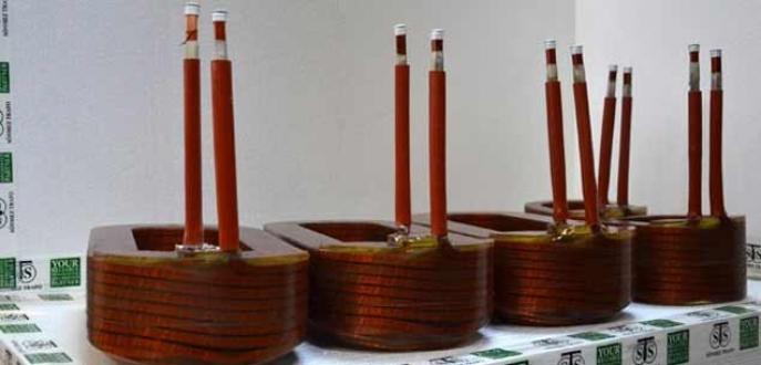 Türk firması, CERN'e mıknatıs bobini üretti