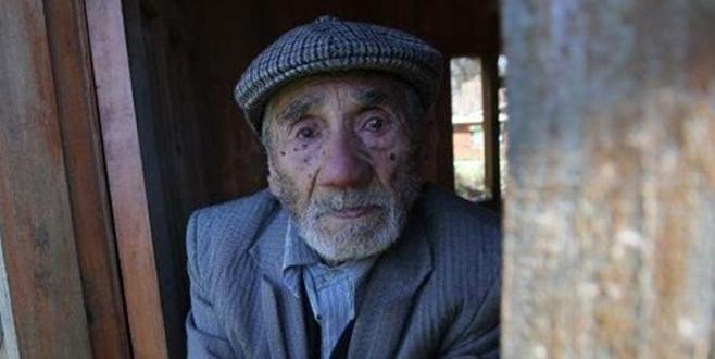 Dünyanın en yaşlı adamının tuhaf ölümü!