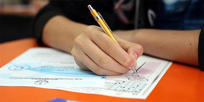 Liselere girişte başvuru süresi uzatıldı