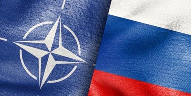 NATO ve Rusya komutanları Bakü'de görüştü