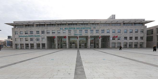 Nilüfer Belediyesi'nden Bursalılara uyarı...