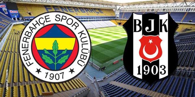 Fenerbahçe, Beşiktaş maçı tatil edildi
