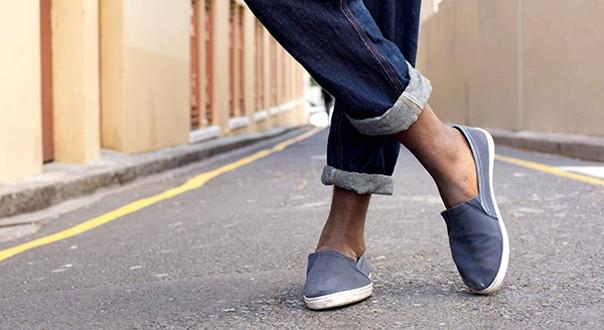 Erkeklerin moda trendi hastalık nedeni