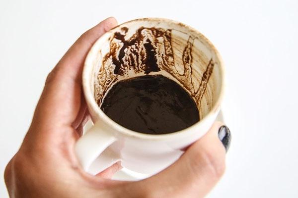 Kahve falının padişah cariyelerine dayanan ilginç hikayesi