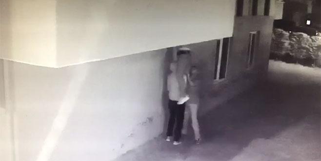Bursa'da hırsızlar 11 ayrı eve girdi...