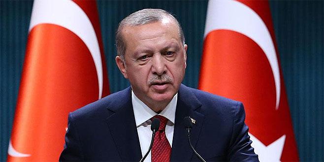 'Zeytin Dalı'nda 4 bin 250 terörist etkisiz hale getirildi'