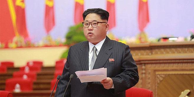 Kuzey Kore'den tarihi karar: Son verdi