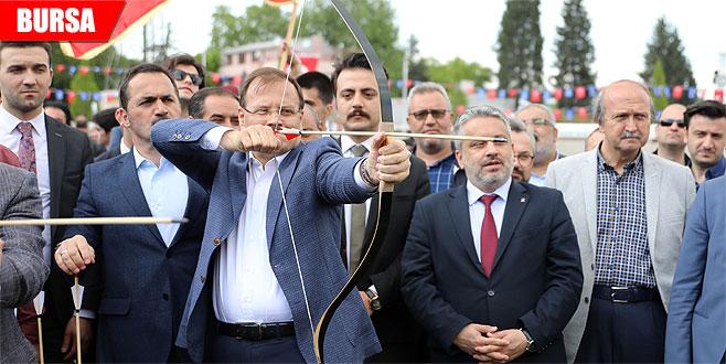 Hakan Çavuşoğlu: Bu anlayış artık geçmişte kaldı