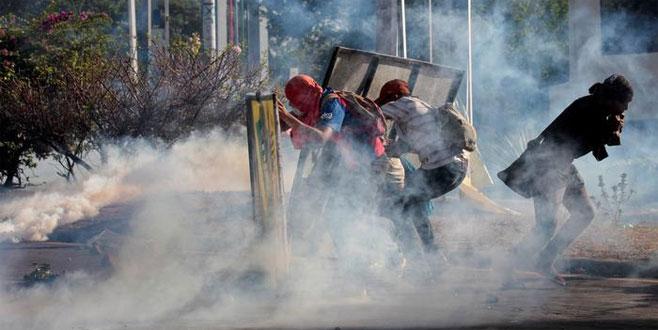 Nikaragua'daki gösterilerde 10 kişi öldü