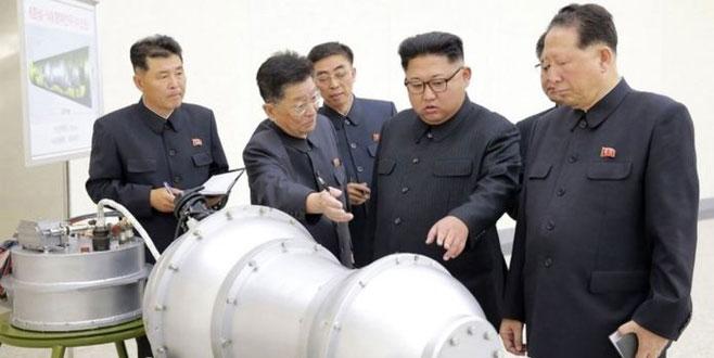 Nükleere veda
