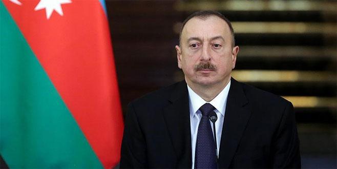 Azerbaycan'da yeni hükümet açıklandı