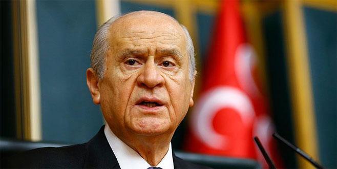 Devlet Bahçeli'den dikkat çeken 'Abdullah Gül' açıklamaları
