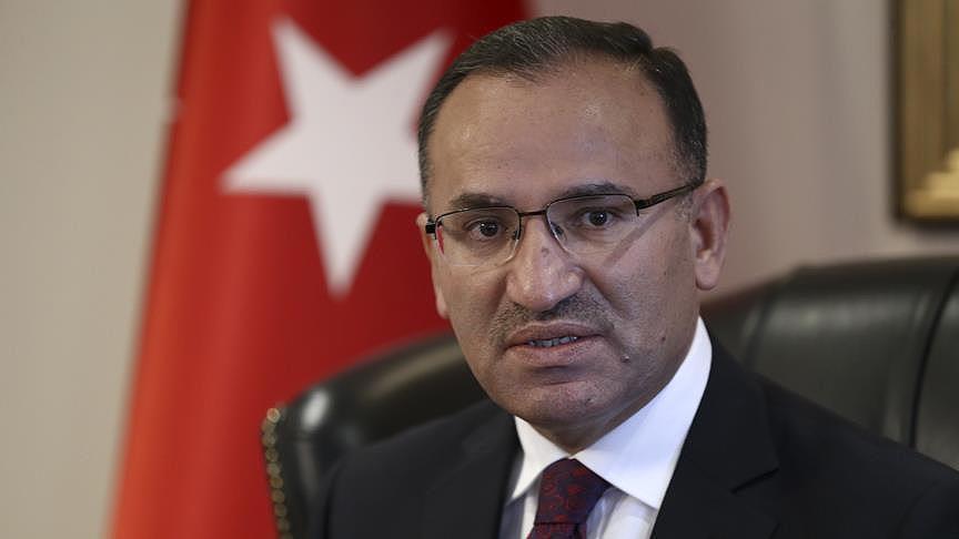 Başbakan Yardımcısı Bozdağ: Erken seçim kararı bütün senaryoları boşa çıkardı