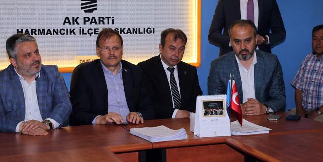 'Kılıçdaroğlu'nun derdi ülkeyi yönetmek değil'