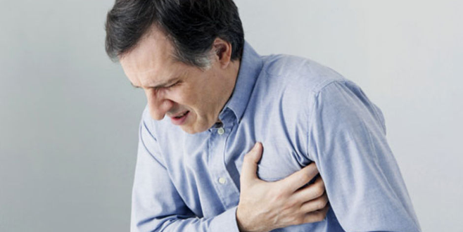 Kalp krizi geçirenlere kritik uyarı!
