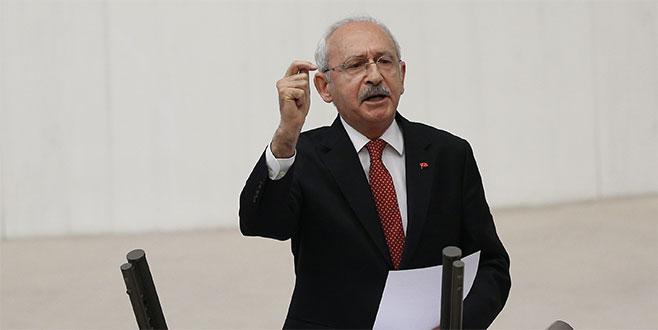 Kılıçdaroğlu konuştu, tansiyon yükseldi
