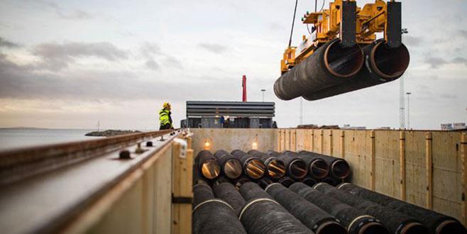 Baltık Denizi'nde 20 milyar dolarlık proje