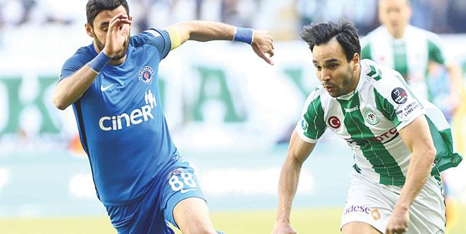 'Bursaspor iyi bir takım'